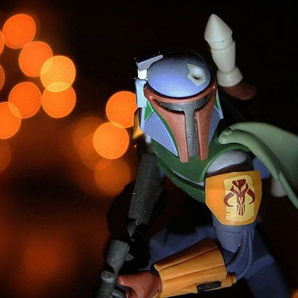 The bounty hunter.. Working on my night photography all this week, I wanna thank my friends Nick @shakem78 and Grant @grantkilgard for helping me sharpen my night game up ... #OhioToykick #bokeh #DisneyInfinity  #BobaFett  #STARWARS  #EpicToyart #ToyOutsiders  #_Tyton_ #starwarsblackseries  #ToyCollective  #toysaremydrug #wheretoysdwell #toyelites #justanothertoygroup #toyslagram_toyartistry_dual_feature #toyunion #guardiyan  #toyplanet #toyartistry #toptoyphotos  #toycrewbuddies #toygroup_alliance #toyartistry_elite #toyphotography  #cincinnati #ohio #tga_sneakysneaky #tcb_beatit